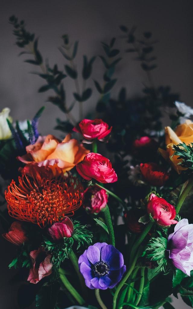 decor fleuralle