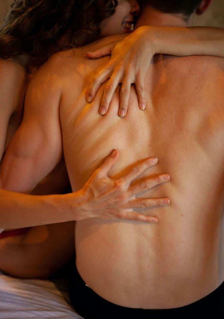 Dois-je m'inquiéter du fantasme sexuel de mon partenaire ?